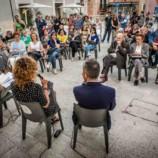 Amabili Confini: grande partecipazione per la due giorni con la scrittrice Elena Varvello