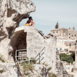 Tra i Sassi di Matera, Fujifilm a tutto tondo con l'X-Photographer Marco Tortato