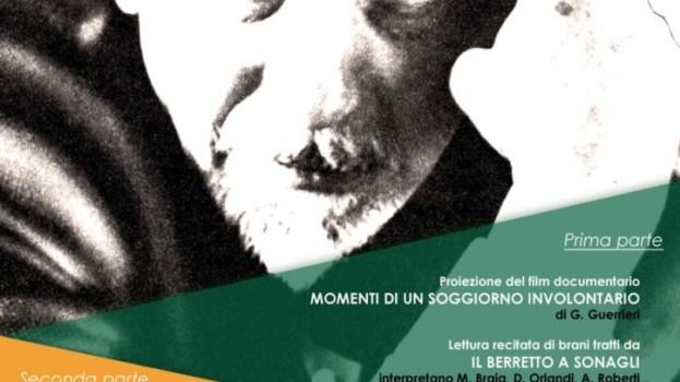 Al teatro con il FAI di Matera. Domenica 18 giugno omaggio a Pirandello