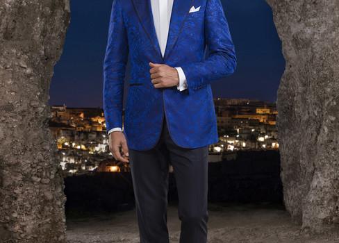 Moda: il brand luxury Stefano Ricci sceglie Matera per ambientare la collezione 2018