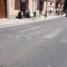Due anziani investiti da una vettura in via Lucana a Matera. La donna è grave
