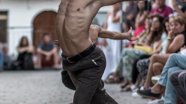 """ARGOJAZZ, DOMANI 22 AGOSTO SPAZIO ALLA DANZA CON LO SPETTACOLO """"ESILI"""""""