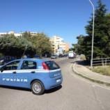 Tenta il suicidio dal ponte di via Mattei a Matera. Salvato in extremis dai passanti.