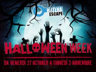 Halloween si festeggia all'insegna di enigmi e misteri nel Manicomio abbandonato di Matera Escape