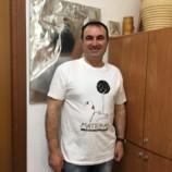 Luca Colacicco concorrerà al premio Mirabilia ArtinArt di Verona