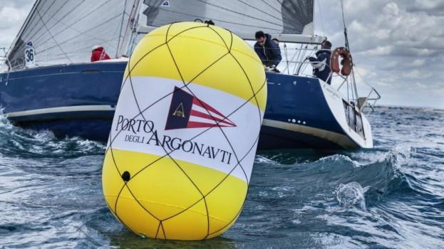 PARTE NEL FINE SETTIMANA LA SETTIMA EDIZIONE DEL CAMPIONATO INVERNALE DI VELA DEL MAR JONIO