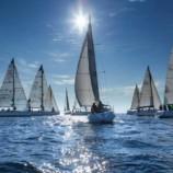 Annullata per motivi tecnici la quinta prova del campionato invernale di vela al Porto degli Argonauti