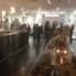 Atmosfera natalizia, arte, design e tendenze al centro edile Quartarella di Altamura