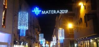 Matera disadorna per Natale. Tanti eventi ma poche luci in città.