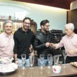 LO STORICO CAFFE' CENTRALE DI MATERA CAMBIA GESTIONE DOPO 54 ANNI