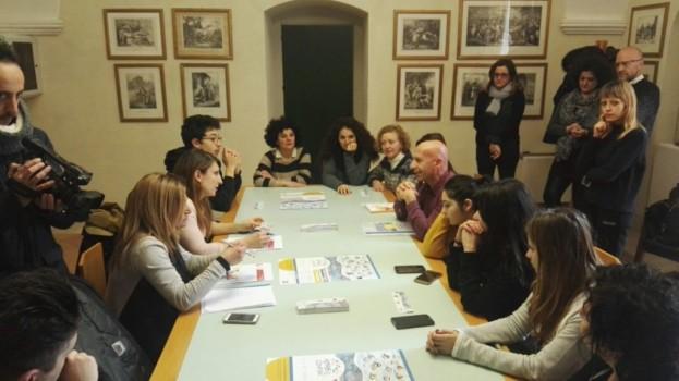 Amabili Confini, presentata la terza edizione del contest letterario che da la parola ai quartieri di Matera