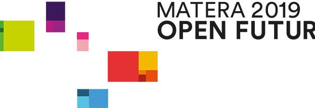 Presentato il nuovo logo della Fondazione Matera-Basilicata 2019