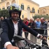 MOTOCICLISMO: RAFFAELE RUBINO SCENDE IN PISTA AL MUGELLO PER LA DUNLOP CUP
