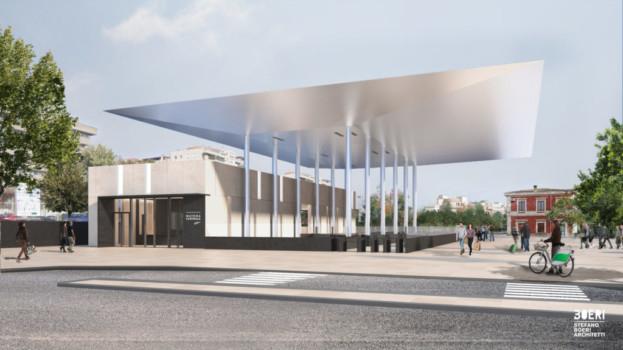 """IL PRESIDENTE DEGLI ARCHITETTI MATERANI SULLA STAZIONE FAL: """"L'URBANISTICA TORNI AD ESSERE PROGRAMMAZIONE CONDIVISA DELLA CITTA'"""""""