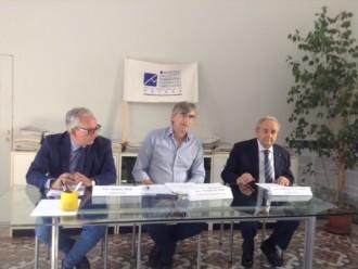 Tutto pronto per la Conferenza Nazionale degli Ordini degli Architetti in programma a Matera il 19 e 20 ottobre