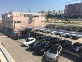 Il Gruppo Chiarito, storica concessionaria BMW di Matera, punta sull'energia pulita