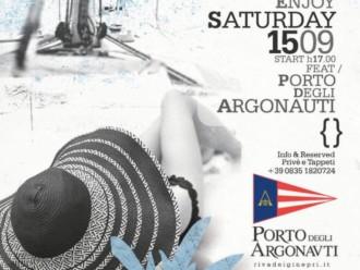 PORTO DEGLI ARGONAUTI A RIVA DEI GINEPRI: 19 BARCHE PER MATERA 2019