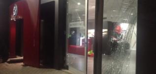 Commando immobilizza i dipendenti e ruba 5 Alfa Romeo dalla concessionaria di Matera