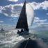 Anlù taglia per prima il traguardo nella quinta prova del campionato invernale di vela