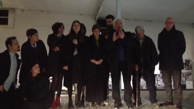 Matera 2019, fino al 7 giugno la mostra di Mario Cresci I-DEA sugli archivi della Basilicata