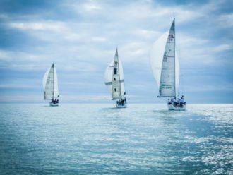 Doppia regata nel fine settimana per il Campionato Invernale di Vela del Mar Jonio