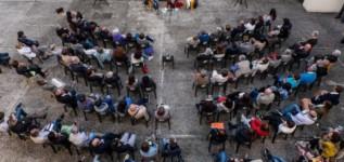 Amabili Confini Quarta Edizione: I quartieri si raccontano