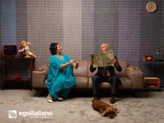 Egoitaliano al Salone del Mobile di Milano: Protagoniste le tradizioni materane e un libro.