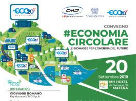 Economia Circolare Eco20x