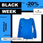 Black Week 2020 – Boutique Viggiani Abbigliamento donna casual e cerimonia – Pisticci