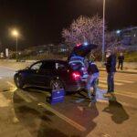 sparatoria via gravina matera basilicata magazine notizie news